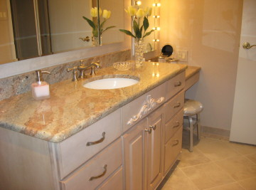 Granite-Bathroom-Countertop